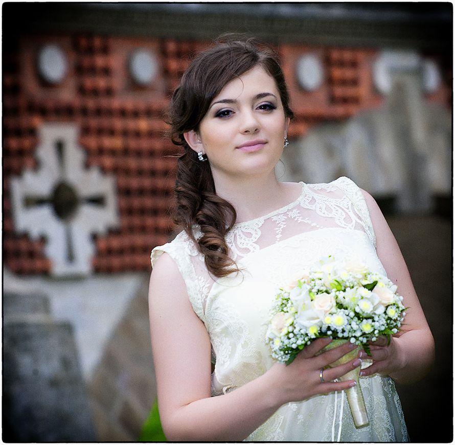 Фото 1322704 в коллекции Свадьбы - Свадебный фотограф Олег Дьяченко