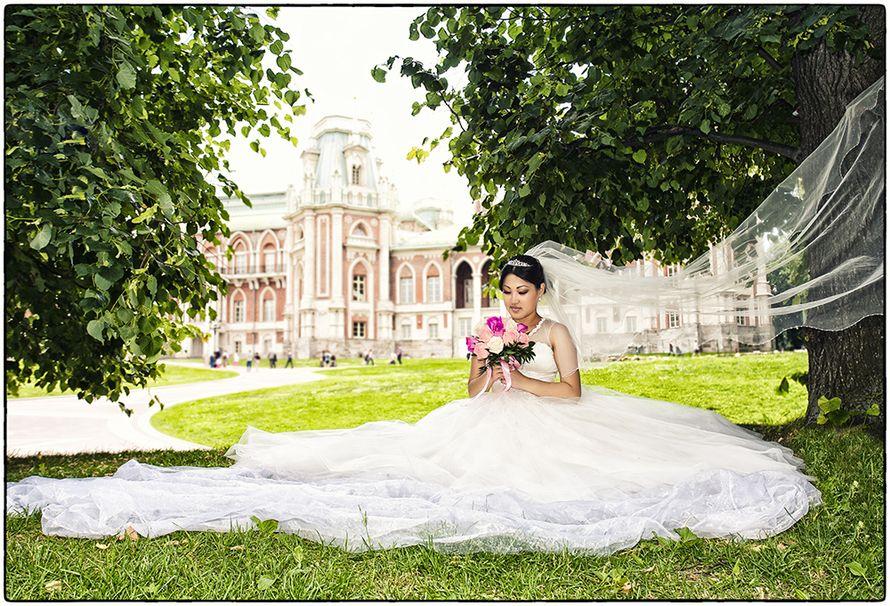 Фото 1322710 в коллекции Свадьбы - Свадебный фотограф Олег Дьяченко