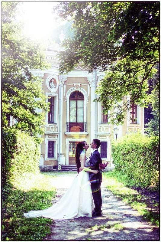 Фото 1322720 в коллекции Свадьбы - Свадебный фотограф Олег Дьяченко
