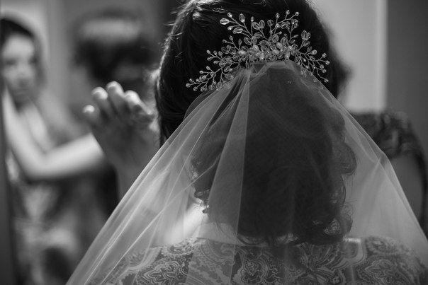 """Фото 17761432 в коллекции Свадебные украшения - Мастерская аксессуаров """"Vv-vermena"""""""