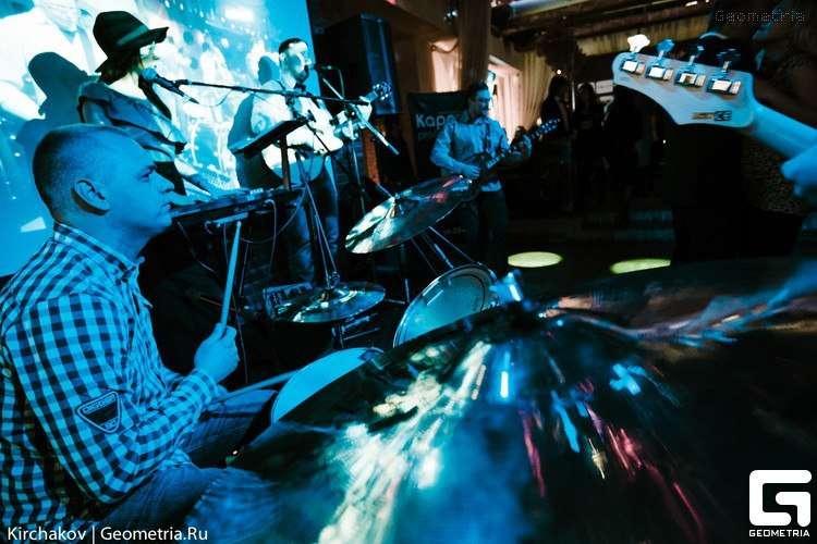 """Фото 17759034 в коллекции Портфолио - Музыкальная группа """"Ху-Га"""""""