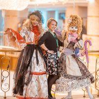 принцессы дворяне тюмень