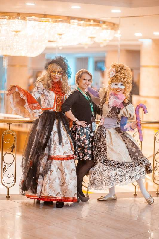 принцессы дворяне тюмень - фото 17777962 Мягкий театр Пижама