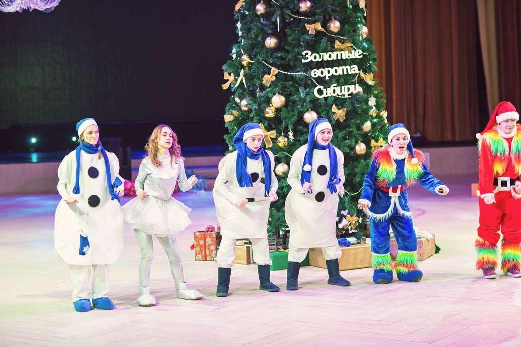 снеговик тюмень - фото 17778070 Мягкий театр Пижама