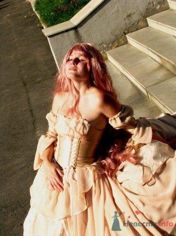 Фото 73489 в коллекции Свадебные платья и не только. - Аджи Бибер