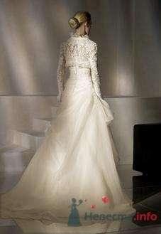 Фото 54948 в коллекции Свадебные платья - Incognito
