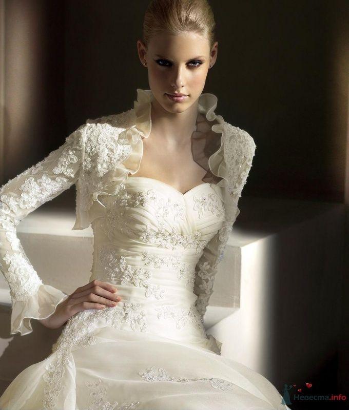 Фото 54950 в коллекции Свадебные платья - Incognito