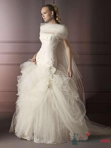 Фото 54998 в коллекции Свадебные платья - Incognito