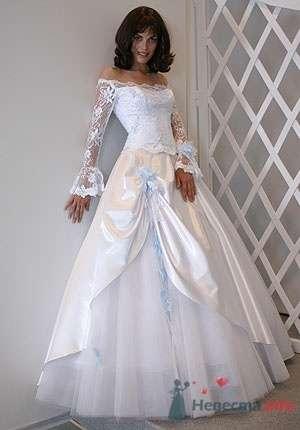 Фото 55043 в коллекции Свадебные платья - Incognito