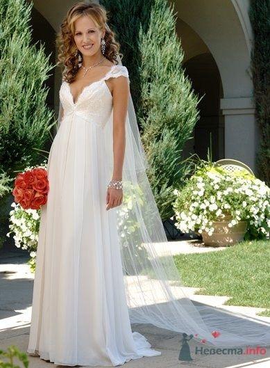 Фото 55179 в коллекции Свадебные платья - Incognito