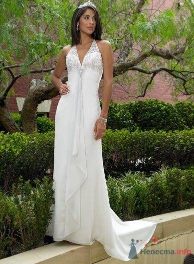 Фото 55181 в коллекции Свадебные платья - Incognito