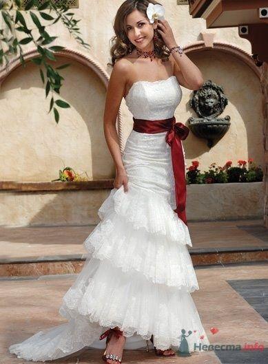 Фото 55184 в коллекции Свадебные платья - Incognito