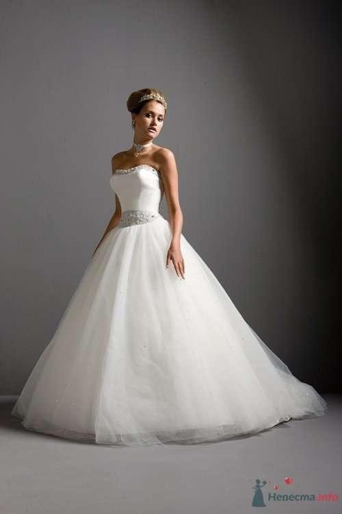 Фото 55188 в коллекции Свадебные платья - Incognito