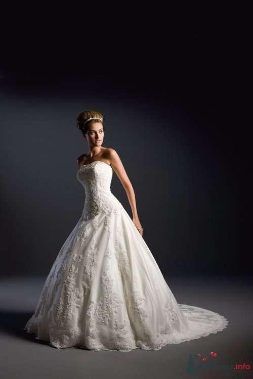 Фото 55190 в коллекции Свадебные платья - Incognito