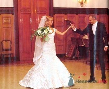 Фото 55961 в коллекции Свадьбы знаменитостей - Incognito