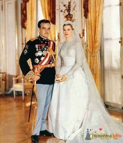 Фото 56026 в коллекции Свадьбы монархов - Incognito
