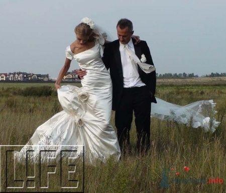 Фото 57712 в коллекции Свадьбы знаменитостей - Incognito