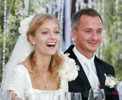 Фото 57713 в коллекции Свадьбы знаменитостей - Incognito