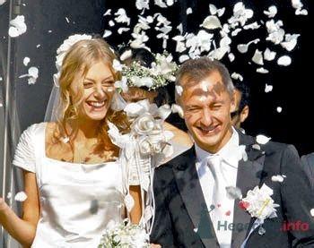 Фото 57715 в коллекции Свадьбы знаменитостей - Incognito