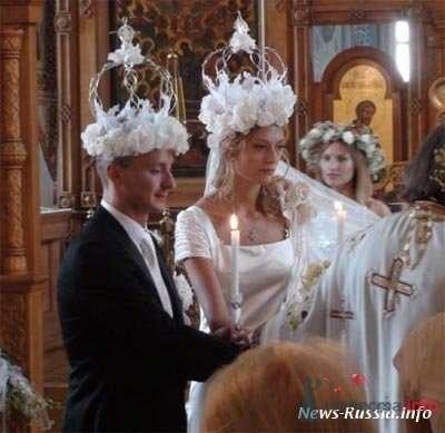 Фото 57716 в коллекции Свадьбы знаменитостей - Incognito