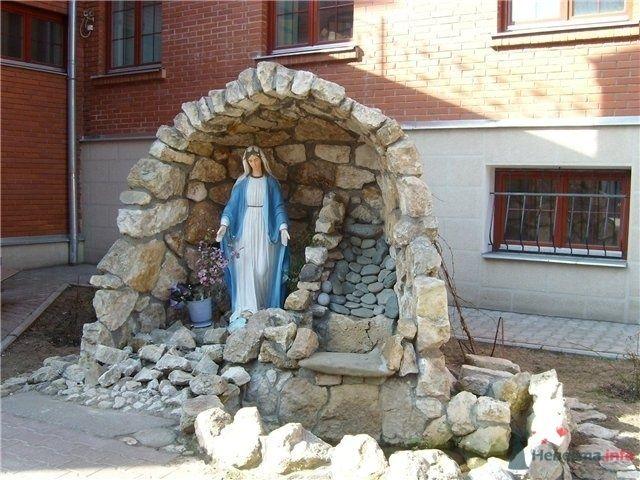 Фото 70779 в коллекции Кафедральный собор непорочного зачатия Пресвятой Девы Марии - Incognito