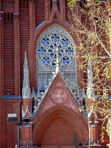 Фото 70785 в коллекции Кафедральный собор непорочного зачатия Пресвятой Девы Марии - Incognito