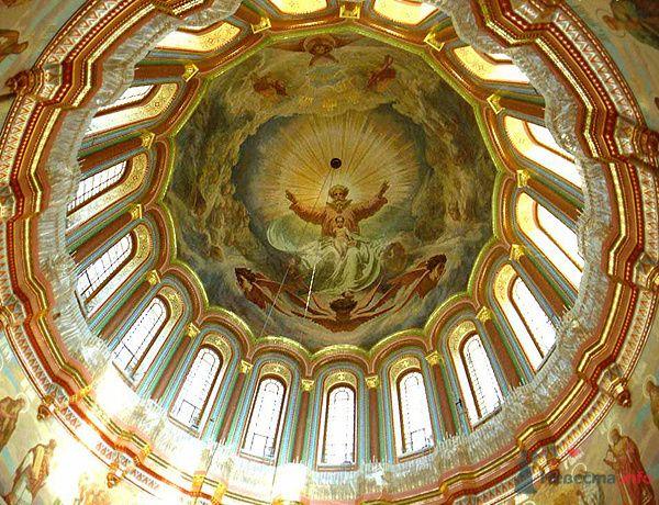 Фото 70865 в коллекции Храм Христа Спасителя - Incognito