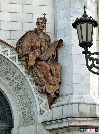 Император Константин Великий - фото 71200 Incognito