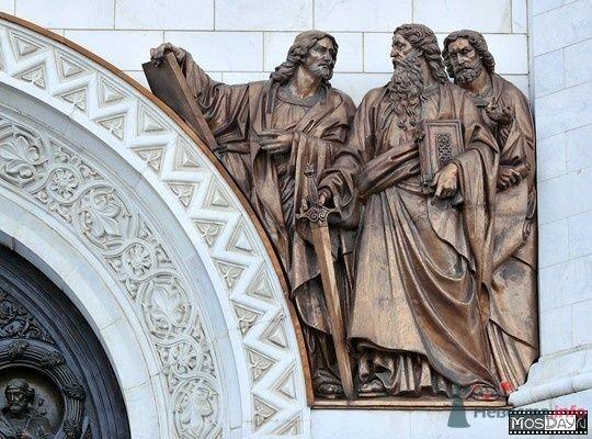 Апостолы-евангелисты - фото 71202 Incognito