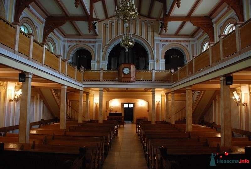 Фото 131896 в коллекции Моя церковь - Incognito