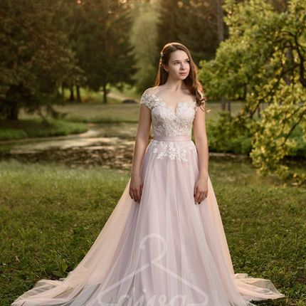 Платье Asti (трансформер)