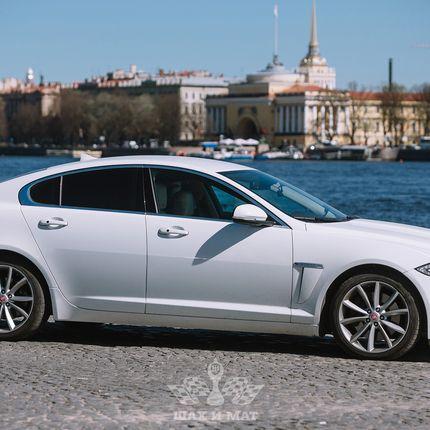 Аренда авто Jaguar XF
