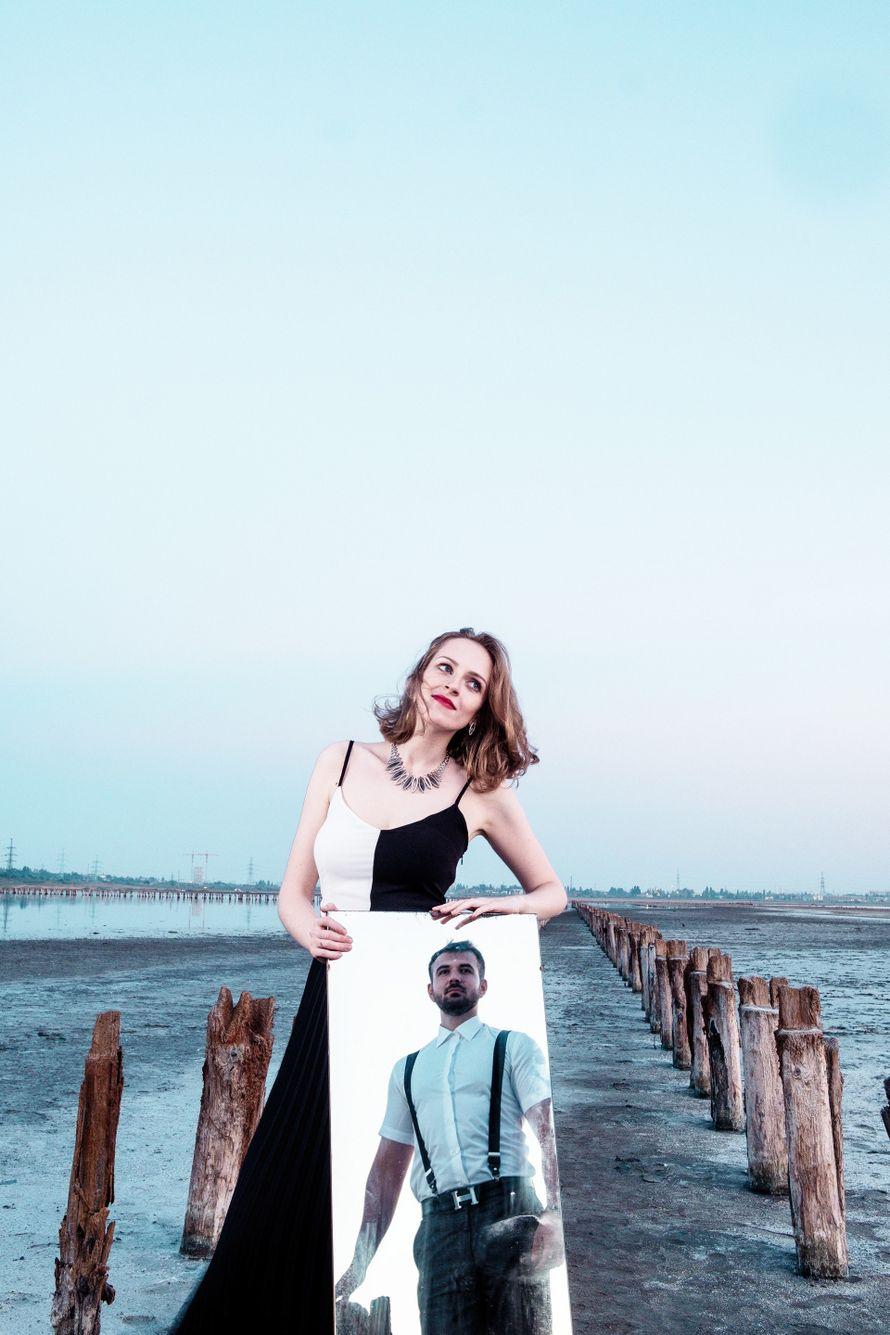 Фотосъёмка love-story - пакет Прогулка