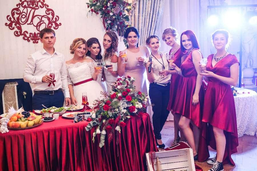 Фото 17834862 в коллекции Свадьбы 2018 - Ведущая Екатерина Перякина