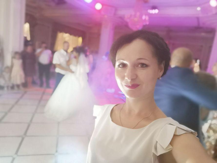 Фото 17834878 в коллекции Свадьбы 2018 - Ведущая Екатерина Перякина
