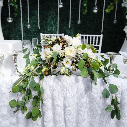 Организация свадьбы - тариф «Классика»