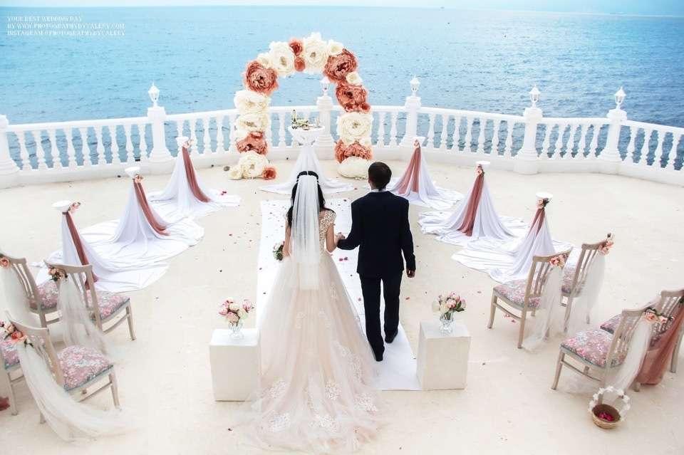 """Фото 17868442 в коллекции свадьба мечты в Турции - """"Antalya wedding dream"""" - свадебное агентство"""