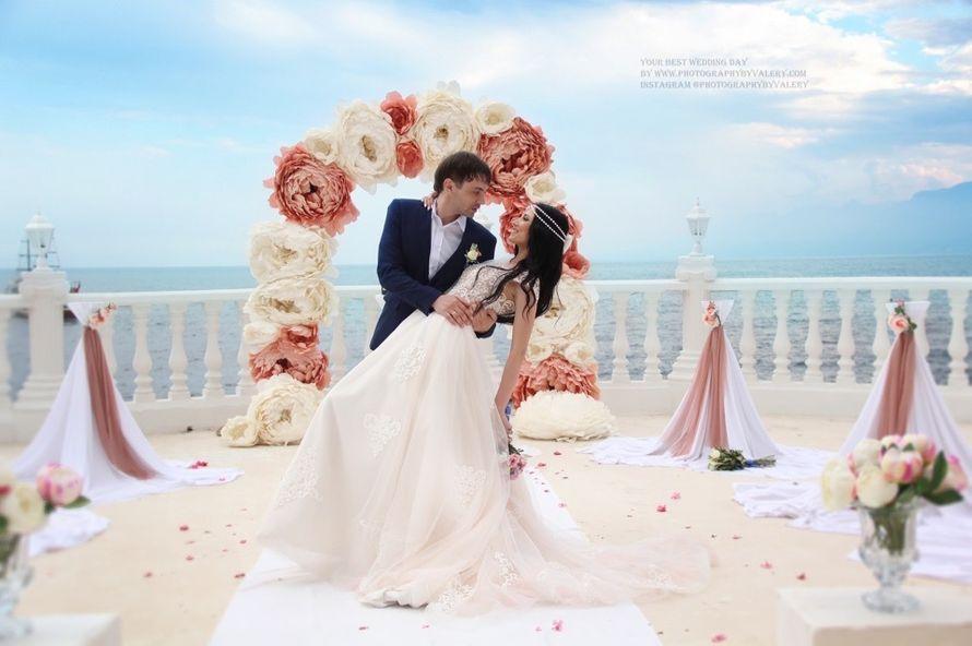 """Фото 17868484 в коллекции свадьба мечты в Турции - """"Antalya wedding dream"""" - свадебное агентство"""