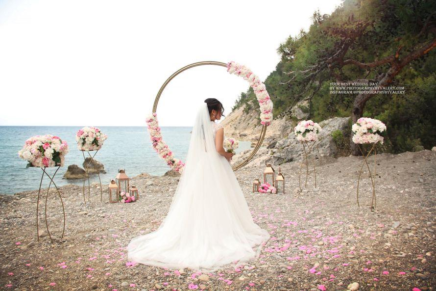 """Фото 18758454 в коллекции Портфолио - """"Antalya wedding dream"""" - свадебное агентство"""