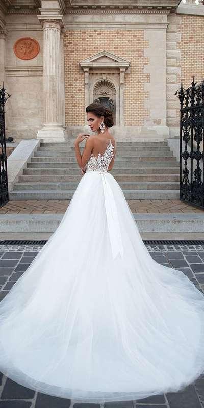 """Фото 17872250 в коллекции Свадебные платья - """"Миледи"""" салон свадебных и вечерних платьев"""