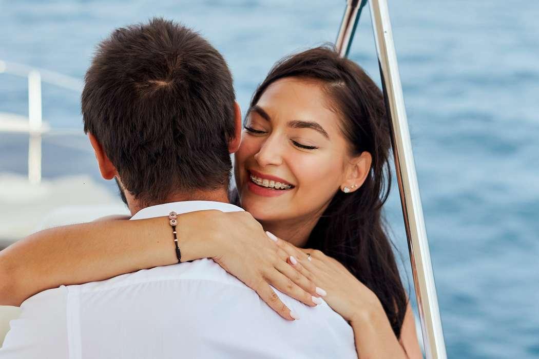 Свадьба в Сочи на яхте - фото 17898564 Яхты Сочи - аренда транспорта