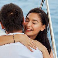 Свадьба в Сочи на яхте