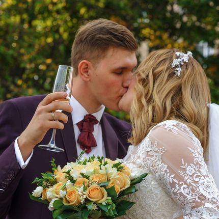 Фотосъемка свадебной церемонии