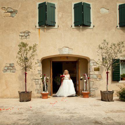 Организация свадьбы в Италии - Тревизо