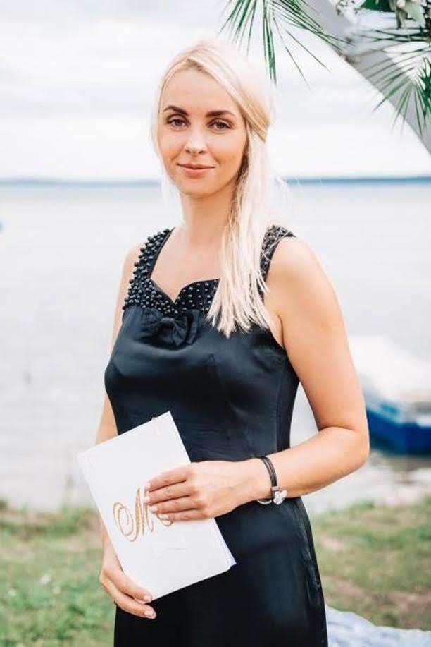 Фото 17925884 в коллекции Портфолио - Выездной регистратор Янина Бернацкая
