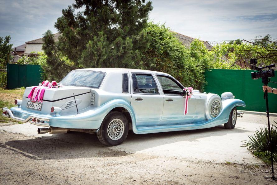"""Фото 17928570 в коллекции ROLLS-ROYCE PHANTOM - """"Retro Drive"""" - аренда транспорта"""