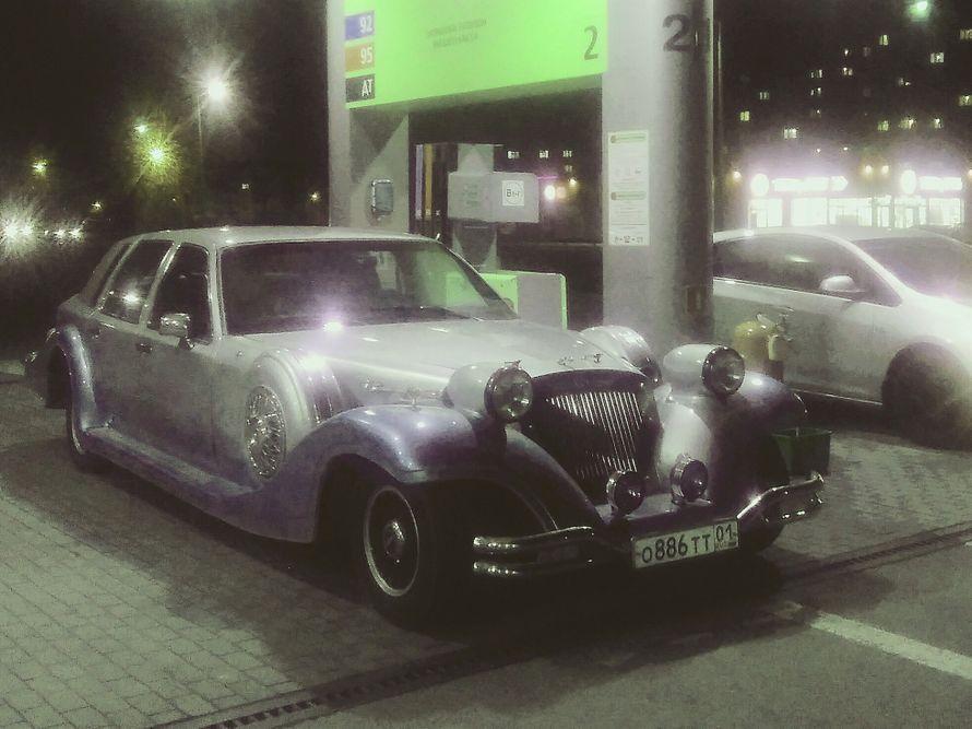 "Фото 18131190 в коллекции Портфолио - ""Retro Drive"" - аренда транспорта"