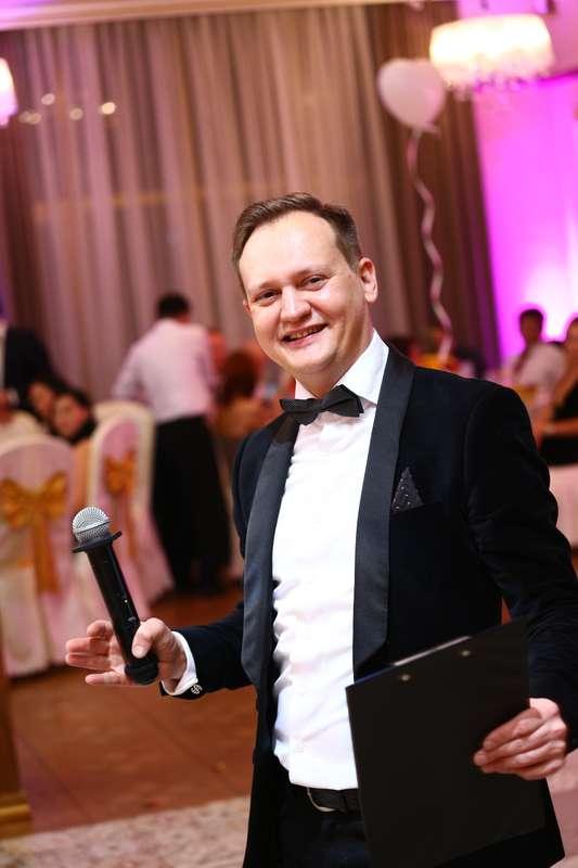 Свадебный ведущий эмоции - фото 17933232 Ведущий на свадьбу Алмат