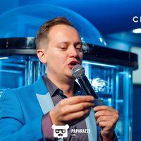 Ведущий Доронин Дмитрий
