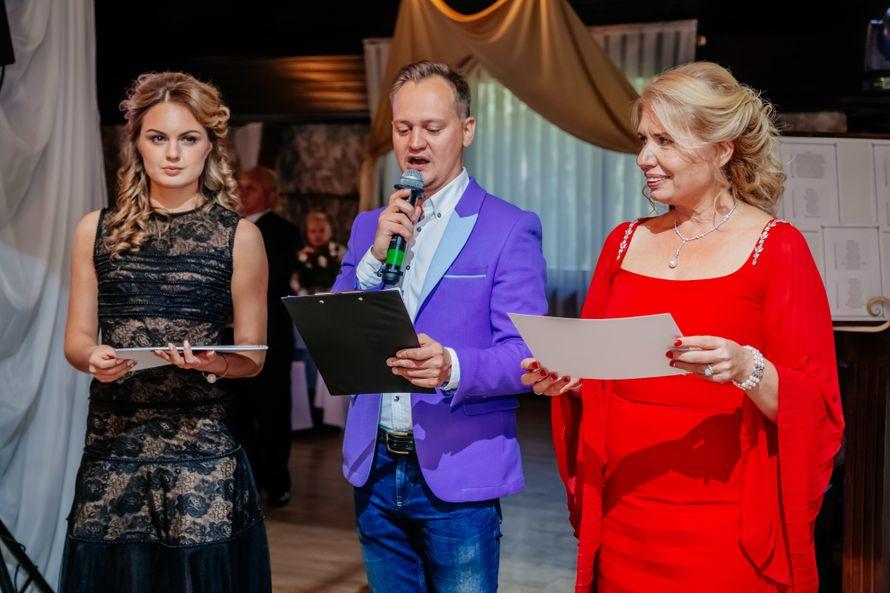 Ведущий на Корпоратив Алматы - фото 17933260 Ведущий на свадьбу Алмат